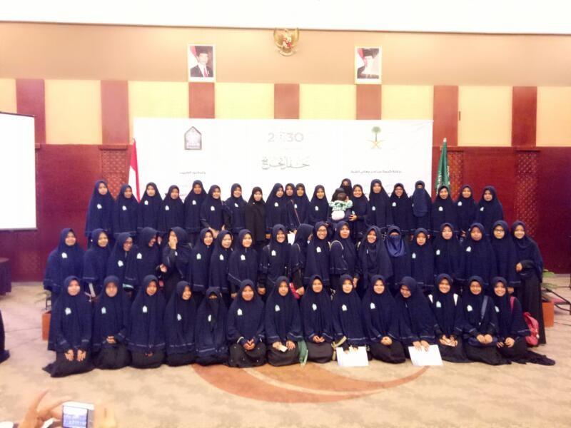 LIPIA Aceh Gelar Wisuda 146 Mahasiswa