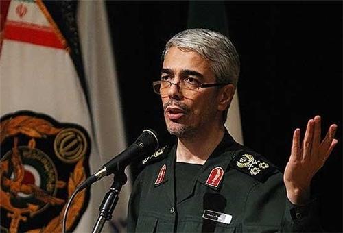 Militer Rusia dan Iran Janji  Terus Dukung Assad