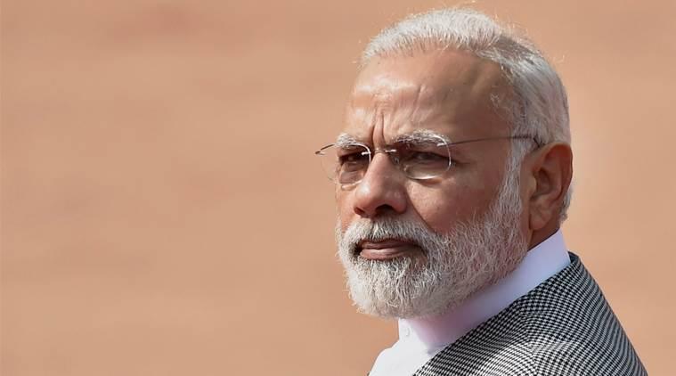 PM Modi Temui Para Menteri Usai MA Putuskan Kasus Masjid Babri