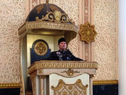 Ketua Bidang Dakwah FPI: Umat Islam Jangan Mudah Termakan Fitnah