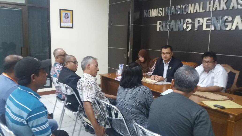 Muhammadiyah Laporkan Menteri Susi ke Komnas-HAM