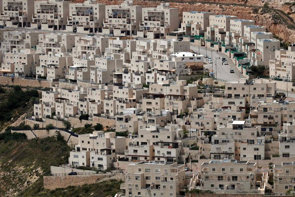 Yordania Kecam Perluasan Permukiman Israel ke Tepi Barat