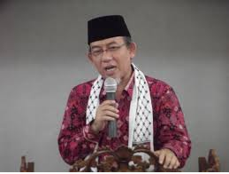 Jamaah Muslimin Apresiasi Dakwah Zakir Naik di Indonesia