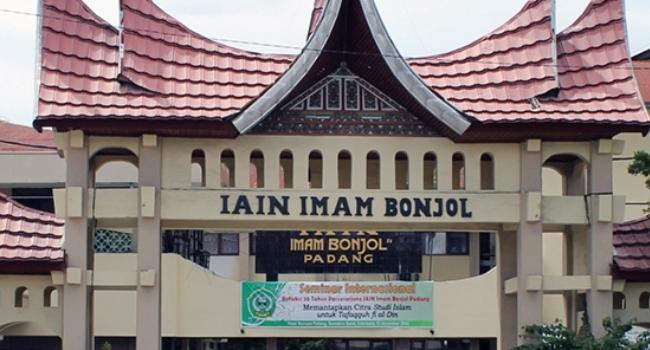 IAIN Mataram, Padang, Banjarmasin, Jambi dan Lampung Resmi Jadi UIN