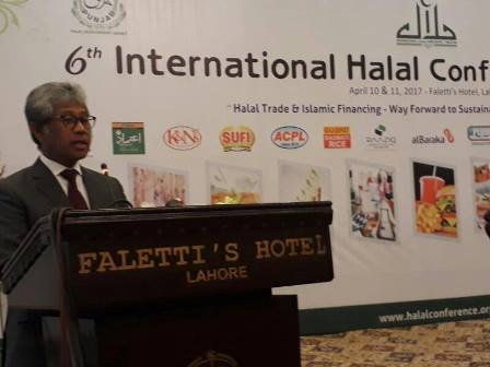 Dubes. : Indonesia Jadi Tujuan Pariwisata Halal Dunia