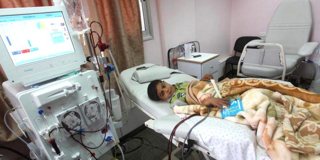 Empat Rumah Sakit Gaza Tutup Akibat Krisis Bahan Bakar