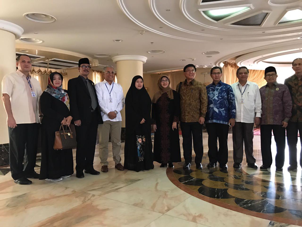 Menag: Persiapan Pelayanan Haji 2017 Menunjukkan Perbaikan Signifikan