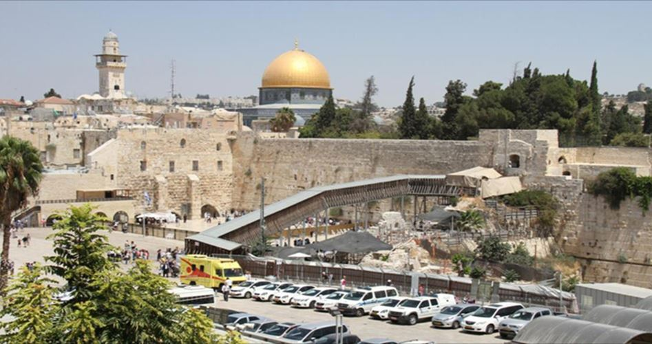 Palestina Serukan Masyarakat Internasional Bertindak Terhadap Yahudisasi Al-Quds
