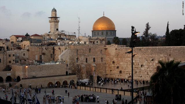 Pasukan Israel Mundur dari Gerbang Damaskus Yerusalem