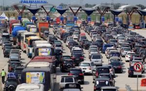 Antisipasi Macet, Disiapkan Tiga Alternatif Jalur Mudik Jawa