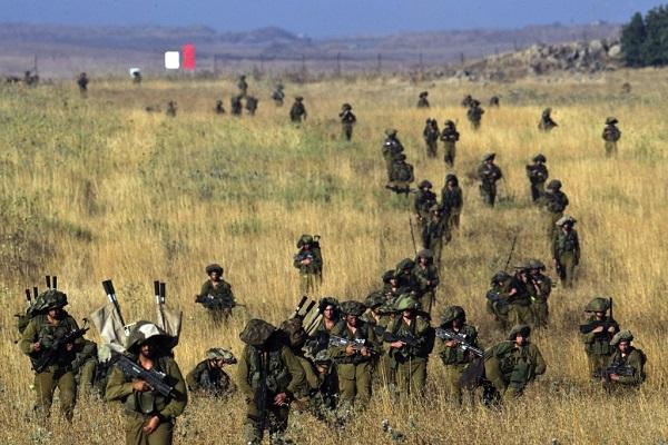 AS-Korsel Tunda Latihan Militer Gabungan