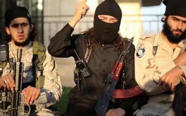Pejabat: Mata-mata Yordania Beri Bom Pada ISIS