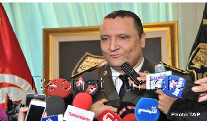 Pasukan Tunisia Tewaskan Komandan Militan Perencana Serangan Ramadhan