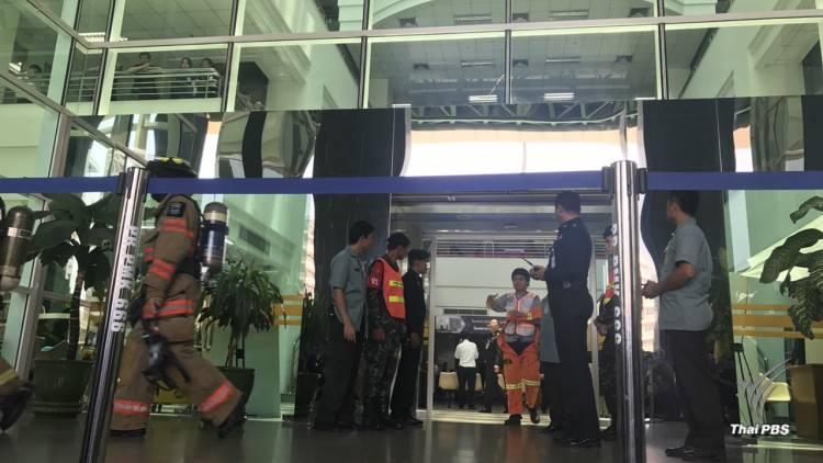 Bom Meledak di Rumah Sakit Bangkok, 24 Luka