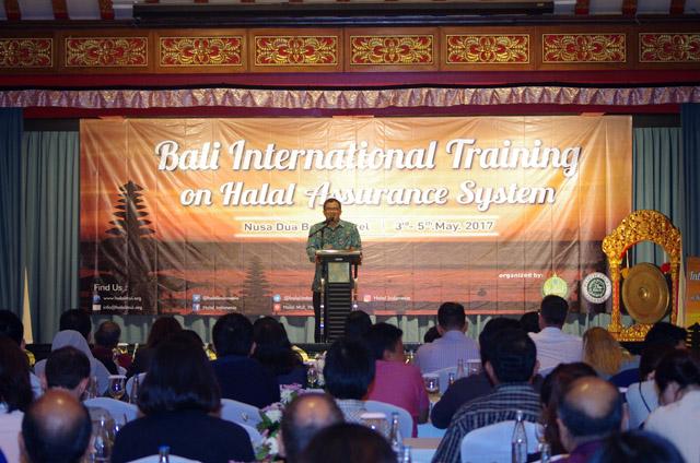 Pelatihan LPPOM MUI: Peserta Dapat Paham Halal Secara Komprehensif