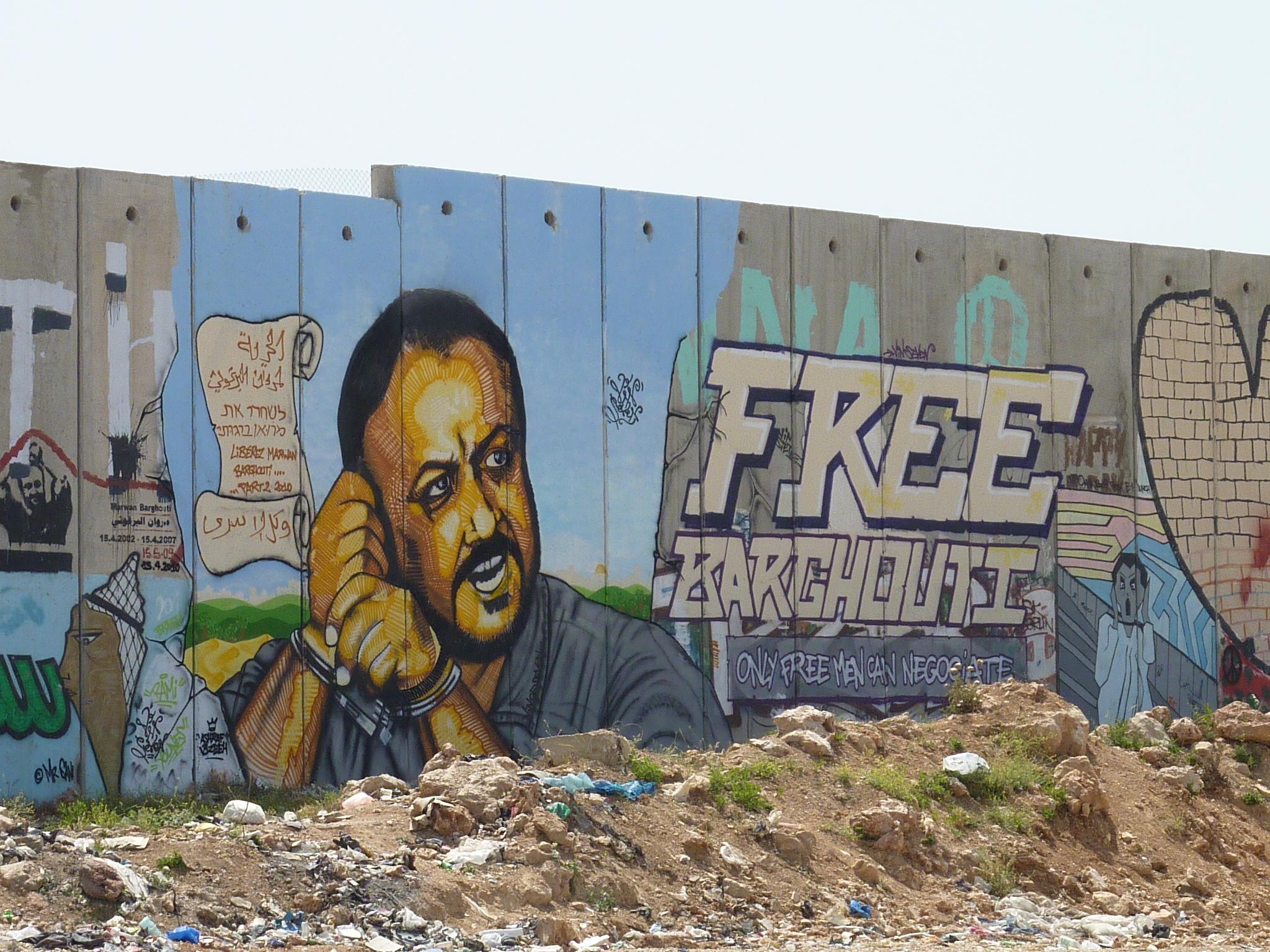 Setelah Sebulan Mogok Makan Massal Tahanan Palestina