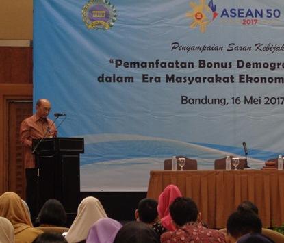 MEA Buka Peluang Kerja di ASEAN