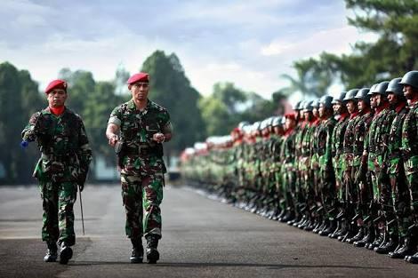 Pelibatan Militer Atasi Terorisme Harus Berdasarkan Keputusan Politik Negara