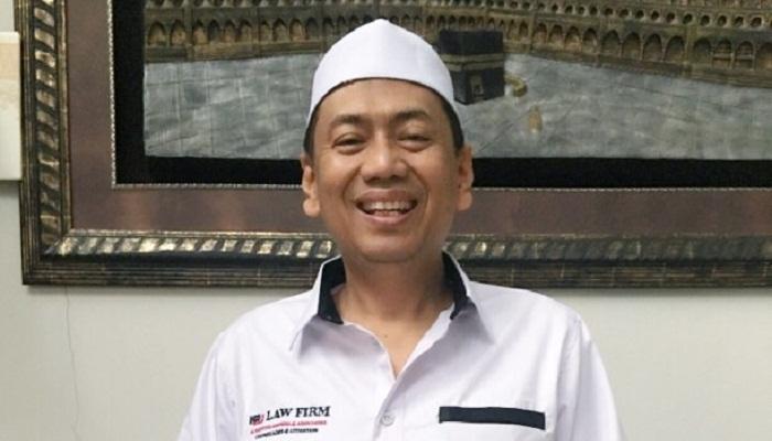 Habib Rizieq Masuk DPO, Kapitra: Itu Melanggar HAM
