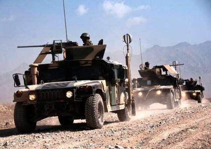 Operasi Militer Afghanistan Tewaskan 10 Milisi Bersenjata