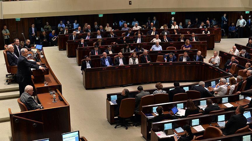 Tokoh Likud Serukan Agresi Militer Jangka Panjang terhadap Gaza