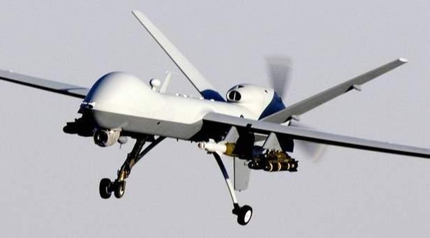 Israel Kembangkan Drone Targetkan Pekerja Terowongan