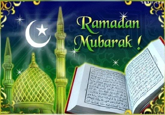 Ramadhan Bulan Peningkatan Ibadah