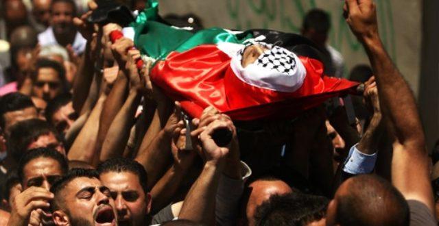 Bekas Tahanan Israel Mati Akibat Penyakit Ginjal