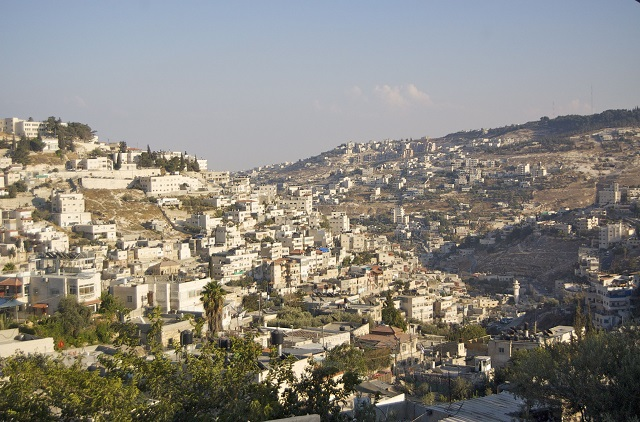 Israel Setujui Proyek Mobil Kabel Kontroversial di Yerusalem