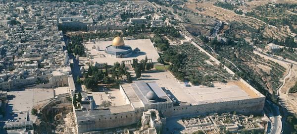 Peran Waqaf dalam Pembangunan Ekonomi Al-Quds