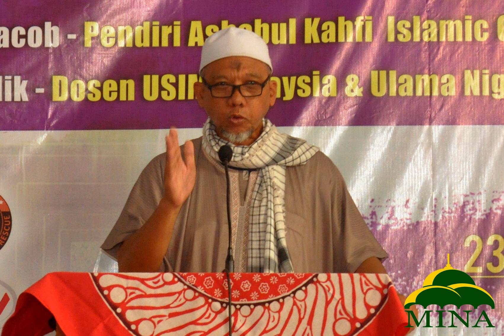 DHR Jama'ah Muslimin (Hizbullah): Kemungkinan Hilal Dapat Dilihat