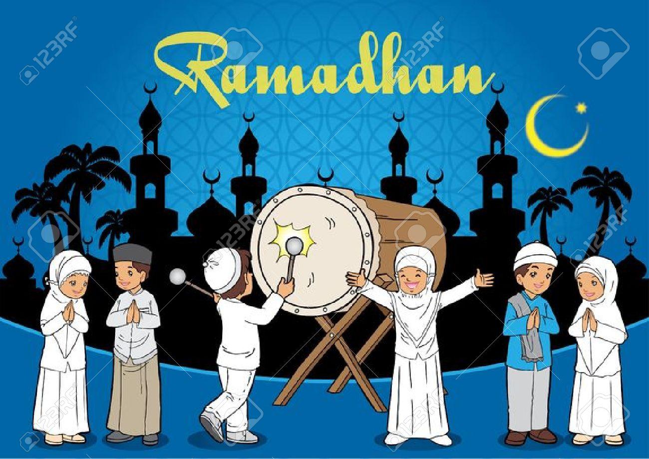 Puasa Ramadhan dan Kesatuan Umat Islam