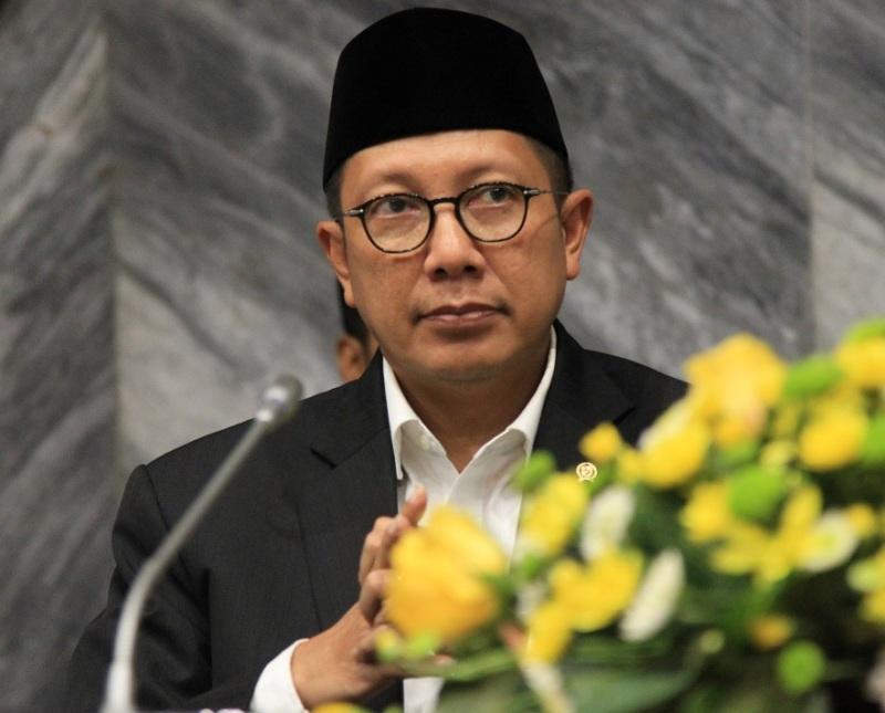 Menag: Persiapan Haji Hampir 100%