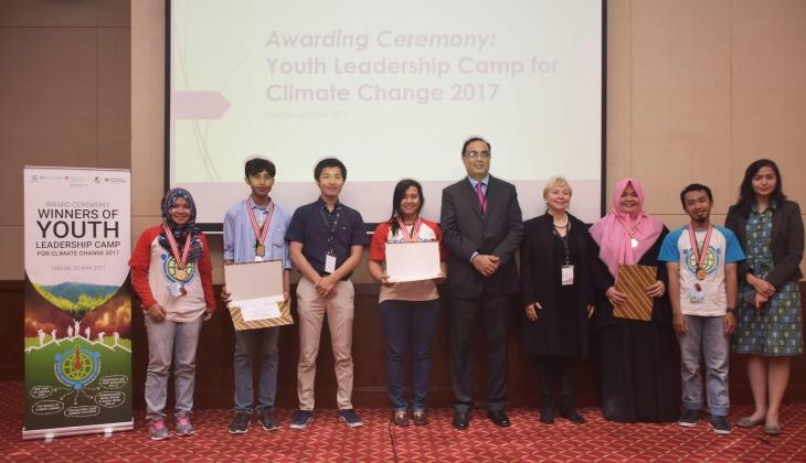 Mahasiswa UGM Raih Penghargaan UNESCO