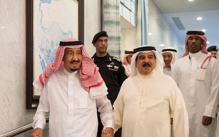 Raja Bahrain: Krisis Qatar Dapat Pulih