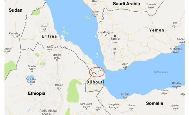 Uni Afrika Desak Djibouti-Eritrea Tahan Diri