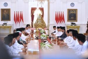 Kokohkan LPTQ, Presiden Setuju Penguatan Legalitas dengan Payung Hukum