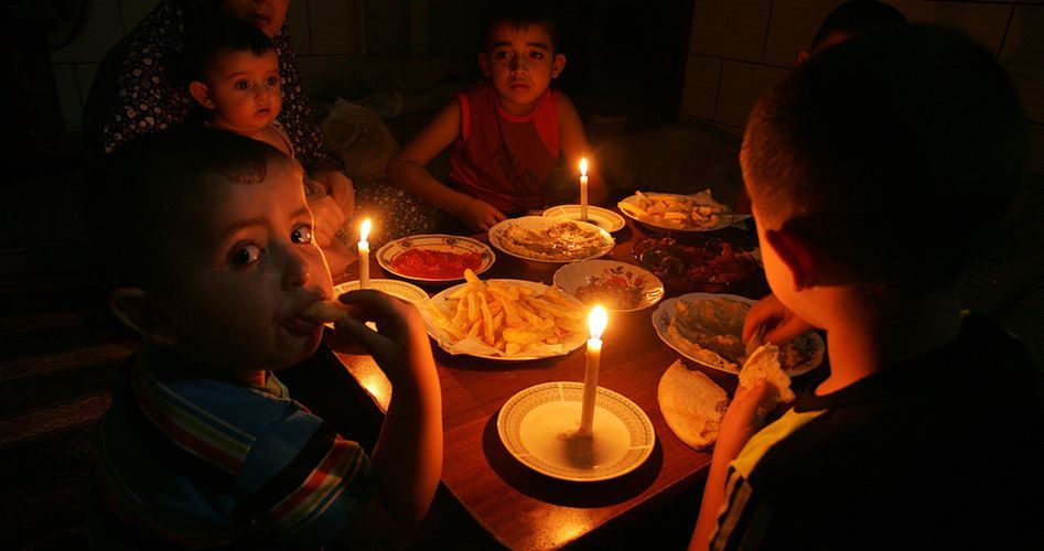 Dubes Jepang Resmikan Jaringan listrik di Nablus