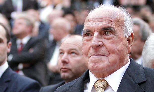 Indonesia Sampaikan Ucapan Belasungkawa atas Meninggalnya Mantan Kanselir Jerman YM Helmut Kohl