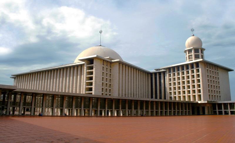 Program Wisata Religi Berbasis Masjid akan Diluncurkan Kamis, 15 Juni