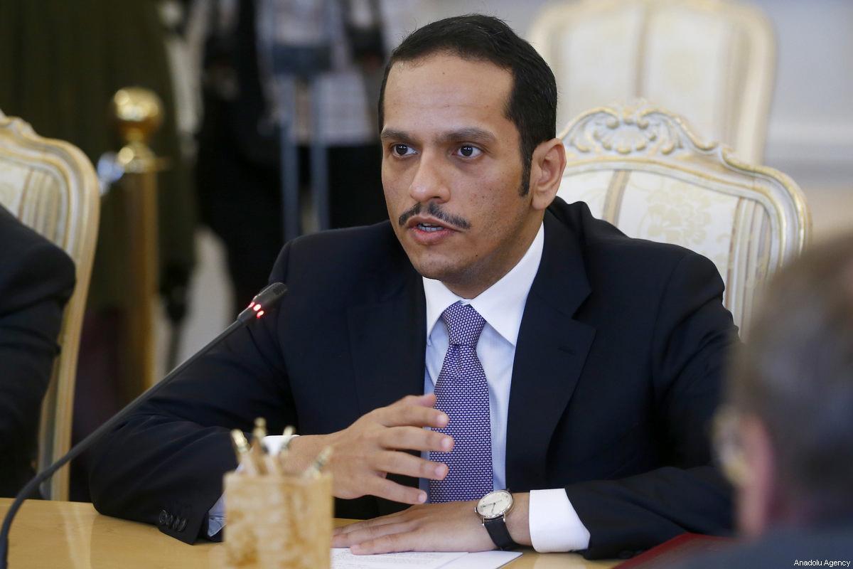 Qatar Tolak 13 Tuntutan Arab Saudi