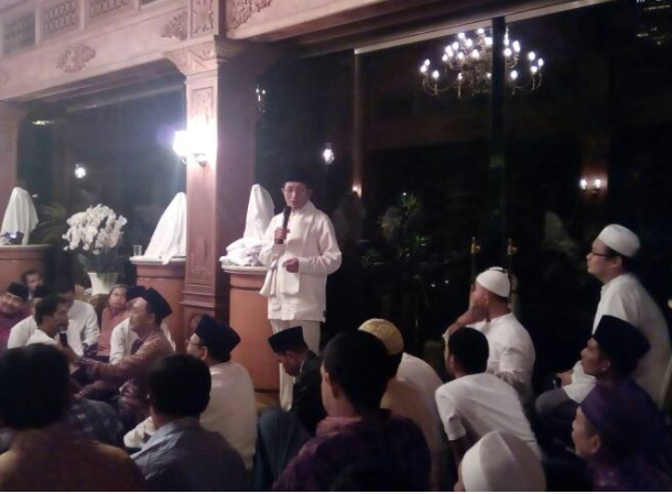 ICMI: Indonesia Negara Paling Ramah dan Nyaman untuk Beribadah