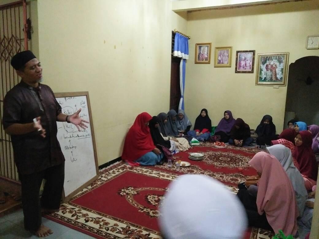 Ustad Hidayat: Ramadhan Kikis Tiga Penyakit Mengakar