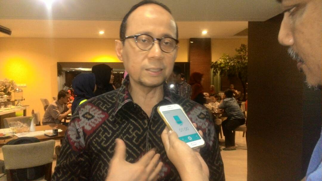 Riyanto Sofyan: 2019 Indonesia Jadi Pusat Wisata Halal Dunia