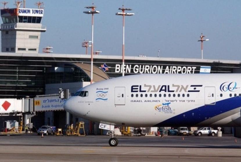 AWG Desak Pemerintah Batalkan Calling Visa untuk Israel