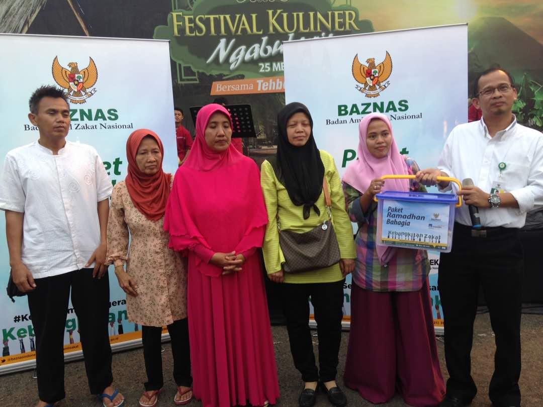 Berburu Pahala, Warga Diminta Andil dalam Paket Ramadhan Bahagia