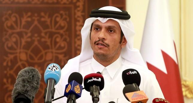 Qatar Siap Berdiskusi Tapi Tidak Kompromi Soal Kedaulatan