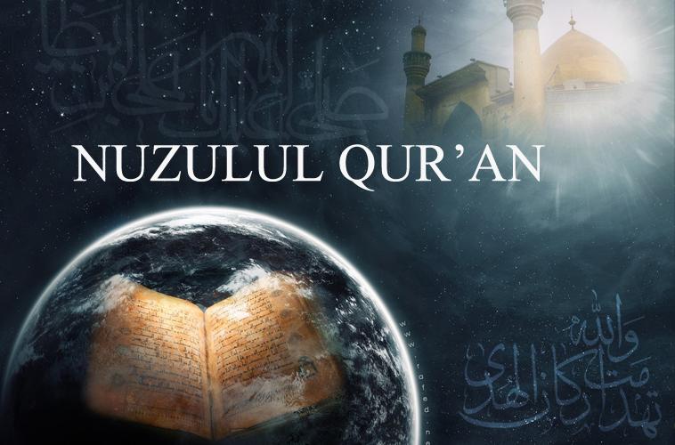 Khutbah Jumat: Menghayati Kembali Makna Nuzulul Quran