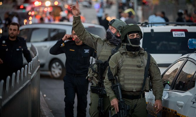 ISIS Klaim Serang Yerussalem