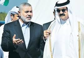 Dua Pejabat Senior Hamas Tinggalkan Qatar